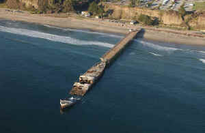 Find your dream home and walk to Seacliff State Beach and the Cement Ship in Aptos, Ca